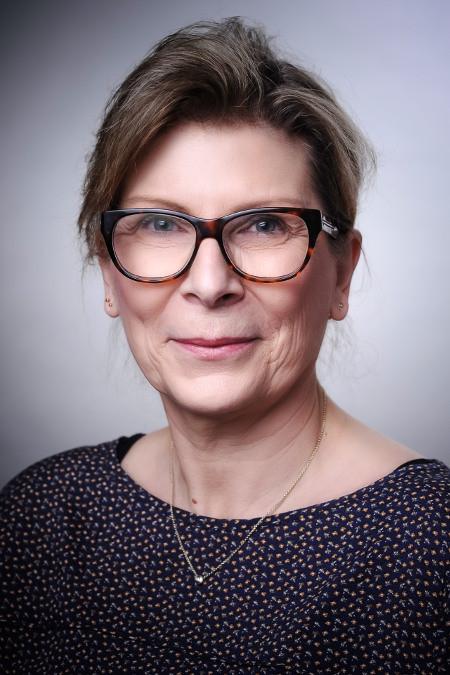 Claudia Pauly